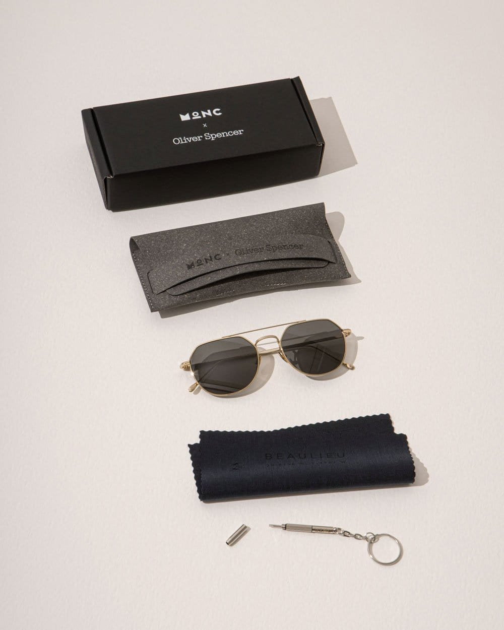 Beaulieu | Sunglasses