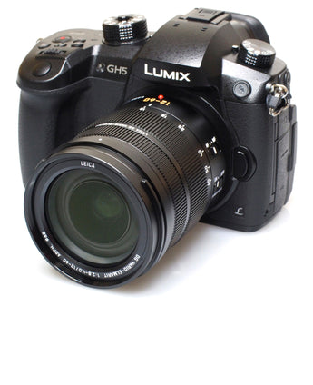Digital Mirrorless Camera