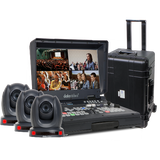 Datavideo Mobile Studio HS-1600 T Kit