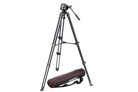 Manfrotto MVT502AM - Dansk AV-teknik