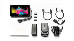 SmallHd FOCUS OLED HDMI LP-E6 Kit - Dansk AV-teknik