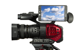 "SmallHD's 702 Lite 7"" SDI and HDMI On-Camera Monitor"