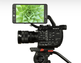 SmallHD 702 Bright On-Camera Monitor - Dansk AV-teknik