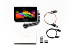 "SmallHD 5.5"" FOCUS OLED HDMI Monitor"