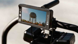 SmallHD 502 bright HDMI/ SDI Monitor kit