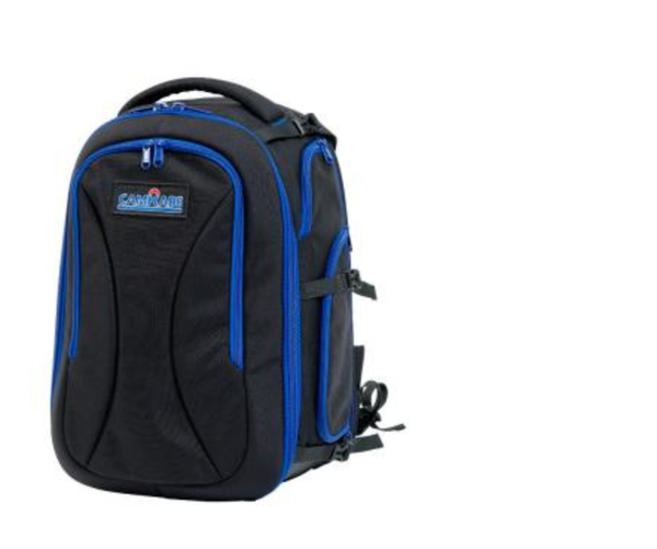 Camrade Run & Gun Backpack Medium - Dansk AV-teknik