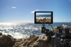 "SmallHD 702 7"" Daylight Touch Screen Monitor"