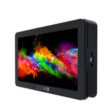 "SmallHD 5.5"" FOCUS OLED SDI Monitor Kit - Dansk AV-teknik"
