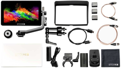 "SmallHD 5.5"" FOCUS OLED SDI Monitor Kit"