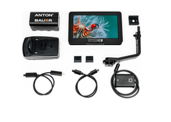 SmallHD FOCUS Sony Bundle - Dansk AV-teknik