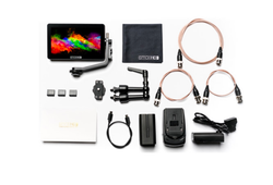 SmallHD FOCUS OLED SDI Monitor Cine Kit