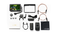 SmallHD FOCUS SDI Monitor Gimbal Kit - Dansk AV-teknik