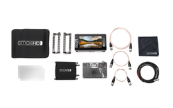 SmallHD 503 UltraBright Directors Kit / Gold Mount - Dansk AV-teknik