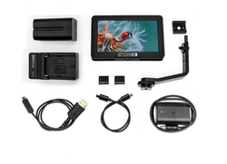 "SmallHD 5"" Focus Monitor Production Kit / Panasonic - Dansk AV-teknik"