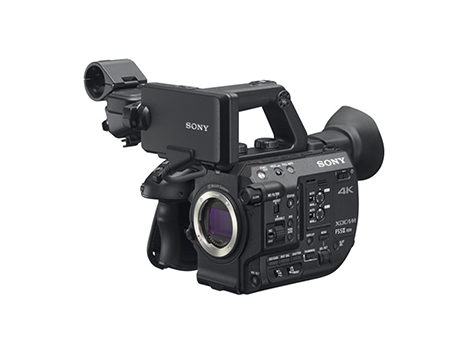 Sony PXW- FS5 Mk2 XDCAM Super 35mm Compact Recorder