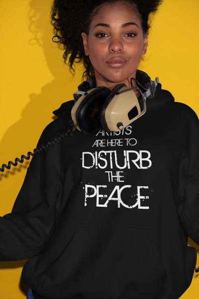 Artists Disturb Peace - Hoodie
