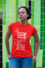 Queens Never Settle Tee