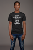 Keep Statistics Away From Your Dreams Tee