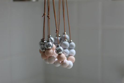 Clay Glitter Nude Inspired Range | All That Glitters Au handmade clay polymer jewellery accessories