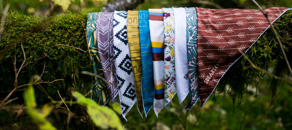SugarSky Fall Winter 2018 2019 Bandanas 2