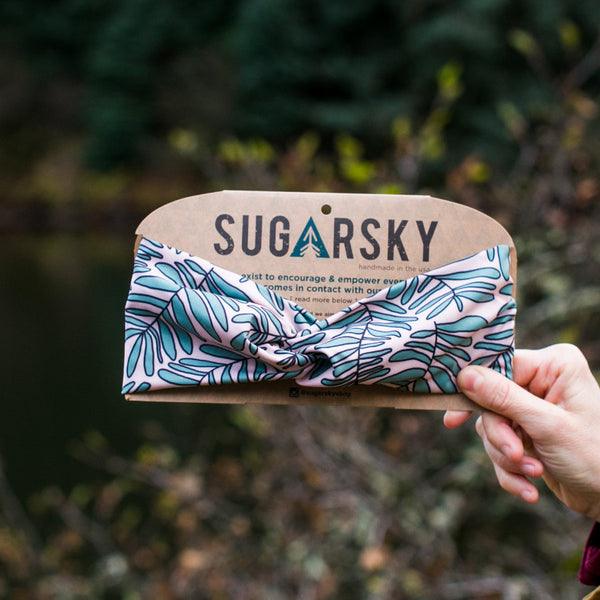 SugarSky Fall Winter 2018 2019 Headbands 6