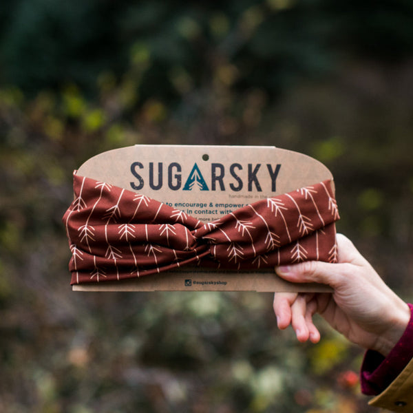 SugarSky Fall Winter 2018 2019 Headbands 14