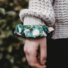 LIMITED EDITION: Floral Quarrel Scrunchie