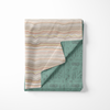 Summer Camping Essentials / Geological Gradients Blanket Towel