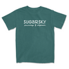 SugarSky Short Sleeve Logo Tee