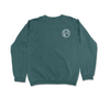 SugarSky Mountain Scene Sweatshirt