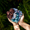ALMOST PERFECT: Boho Blast Scrunchie