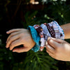 Summer Camping Essentials Scrunchie