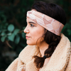 Natural Threads Headband