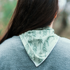 Through the Timbers Bandana
