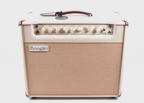 Mesa Boogie California Tweed Combo, Cream Bronco