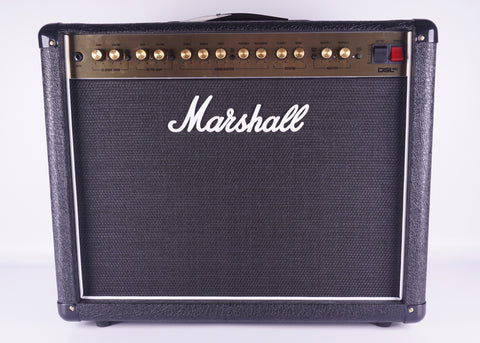 Marshall DSL40CR 40w Combo