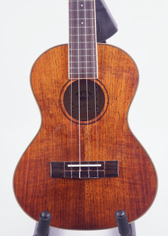 Kala KA-KTG Hawaiian Koa Gloss Tenor
