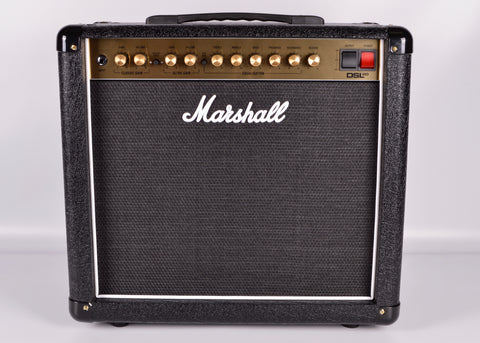 Marshall DSL20CR 1x12 Combo