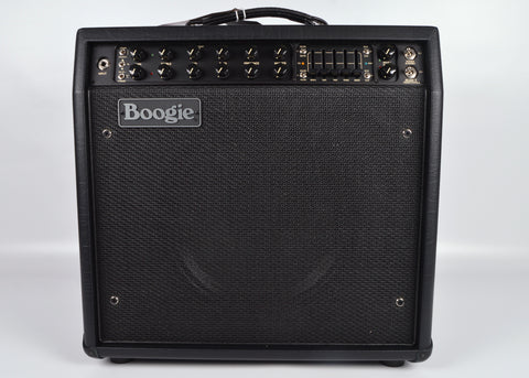 Mesa Boogie Mark V:35 Combo, All Black