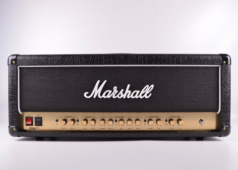 Marshall DSL100HR Head