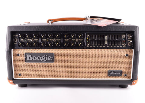 Mesa Boogie JP-2C, Black with Tan Grille
