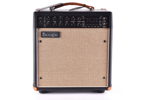 Mark V:25 Combo, Black with Tan Grille