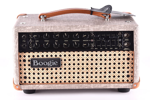 Mesa Boogie Mark V:25 Head, Fawn w/Wicker Grille