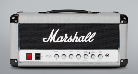 Marshall 2525H Mini Silver Jubilee Head
