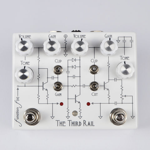 Function FX The Third Rail