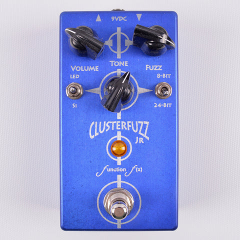 Function FX ClusterFuzz Jr.