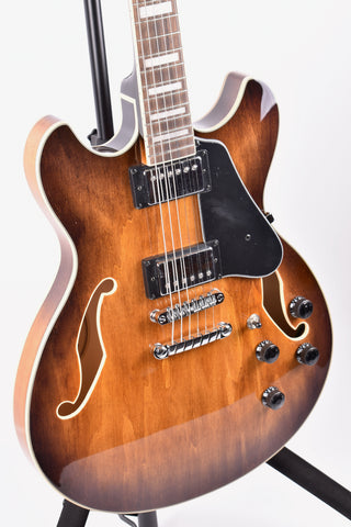 Ibanez Artcore AS73, Tobacco Brown