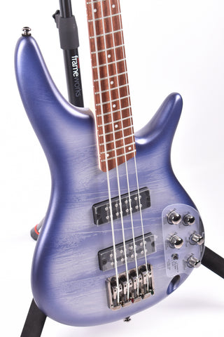 Ibanez SR300E, Blue Planet Matte