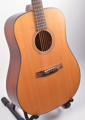 Walden D-2040 with Hardshell Case