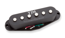 Seymour Duncan YJM Fury Bridge